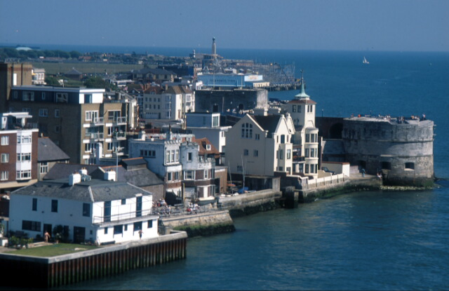 Long Term Bridging Finance In Portsmouth
