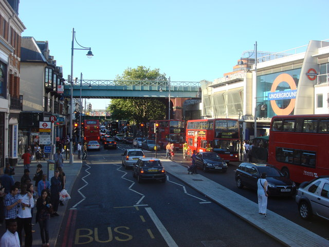 Brixton High Street