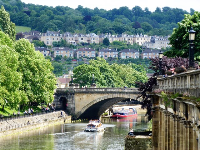Bridging Loans in Bath
