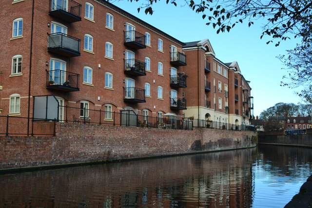 Buy To Let Mortgage In Birmingham For Apartments