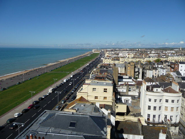 Development Finance in Hove