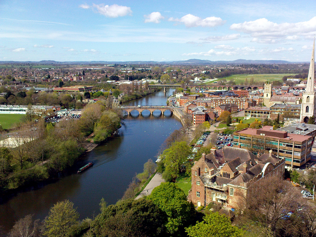 Second Charge Loan in Worcester